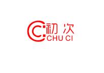 简单时尚个性logo设计 CDR