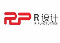 字母logo个性设计