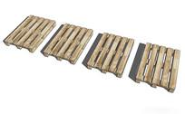 木板路径 skp