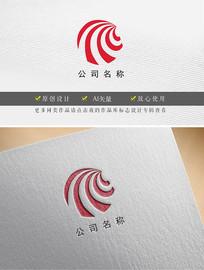 新能源公司标志设计