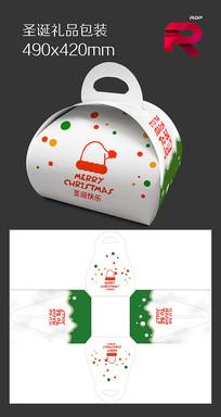 圣诞礼品包装
