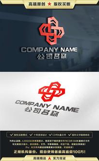 原创标志设计LOGO设计