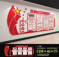 十九大中国梦党建文化墙