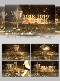 2019年企业表彰大会片头
