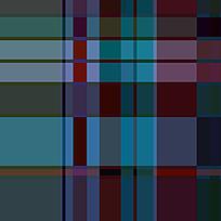 布匹格子纺织图案