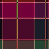 方格布料纺织图案