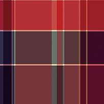 纺织布料条格图案