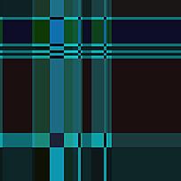 纺织格子图案底纹
