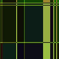 纺织拼接条格图案