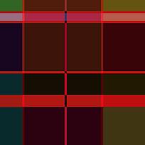 格子布料纺织图案