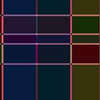 格子布匹纺织图案