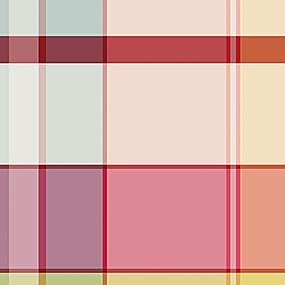 暖色拼接格子图案素材