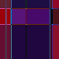紫色条格家纺图案花纹