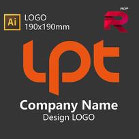 LPT标志设计