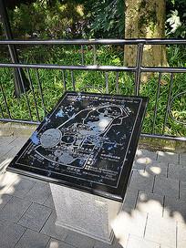 公园地图导视牌 JPG