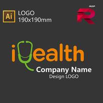 体检机构LOGO设计