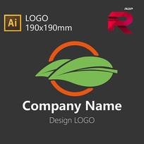 农副产品LOGO设计