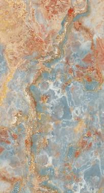 大理石玄关石纹背景墙