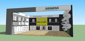电器展厅模型