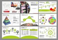 品牌加盟手册设计