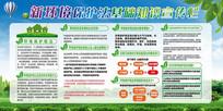 新环境保护法