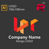 广告业LOGO设计