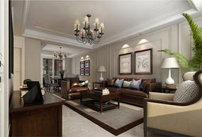 酒店别墅套房室内设计效果