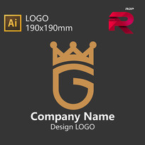 皇冠盾牌LOGO