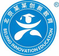 学校logo CDR