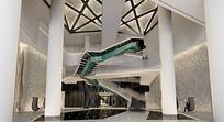 酒店空间设计 JPG