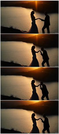 向心爱的人求婚表白视频