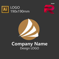 房地产LOGO标志设计