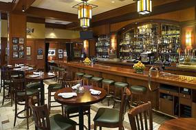 酒吧室内设计