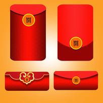 红包设计元素