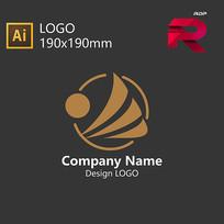 地产LOGO设计 AI