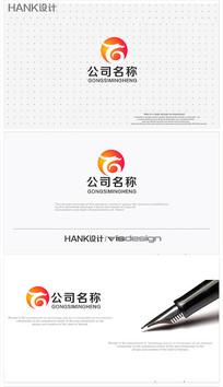 原创百字logo设计 AI
