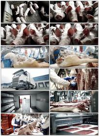 猪肉加工厂