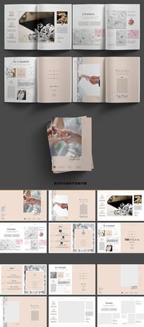 时尚珠宝画册