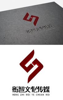 广告传媒logo设计