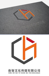 网络科技公司logo