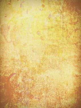 浅黄色纹理背景素材