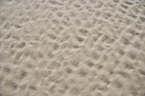 沙滩纹理背景图