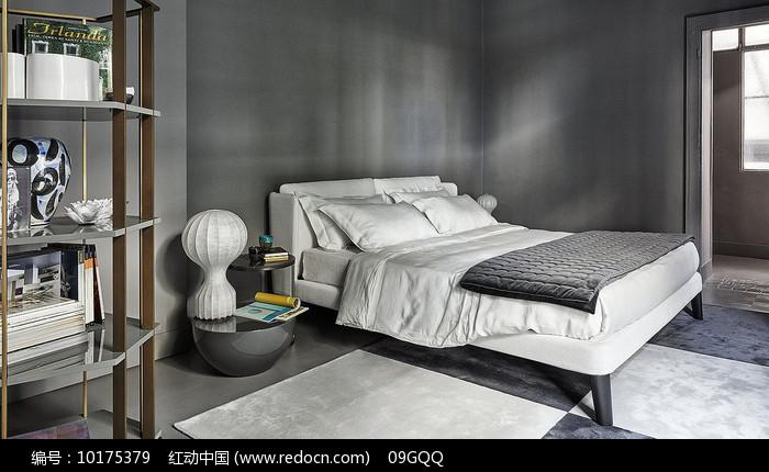 卧室风工业设计iphonexsmax尺寸ui设计图片