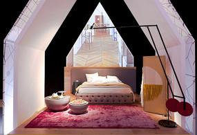 主题卧室设计