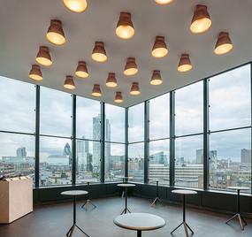 创意室内灯具设计