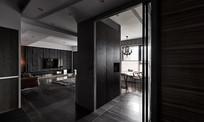 豪宅别墅室内设计 JPG