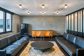 商务会议室内设计