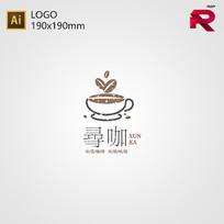 咖啡LOGO AI