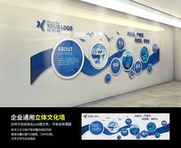 企业文化墙形象墙