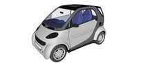 Pulse汽车SU模型